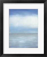 Framed Seascape II