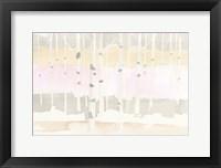 Framed Springlake Aspens Neutral Crop
