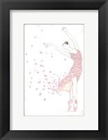 Framed Dream Dancer I no Words