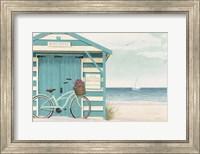 Framed Beach Cruiser I