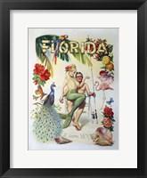 Framed Florida