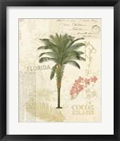 Framed Floridian II