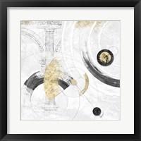 Framed Orbite Stellari