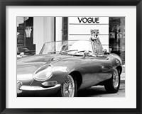 Framed En Vogue