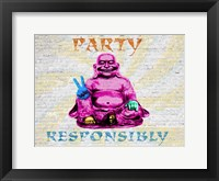 Framed Party Responsibly