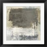 Framed Abstract Levitation I