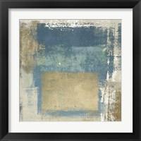 Framed Abstract Levitation II