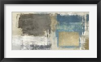Framed Abstract Levitation