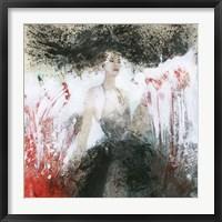 Framed Enchantress