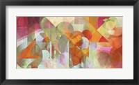 Framed Alternate Movements