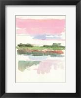 Framed Wetlands