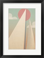 Framed Sails II