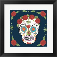 Framed Day of the Dead III