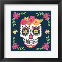 Framed Day of the Dead II