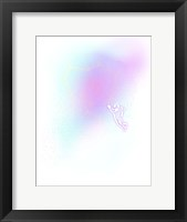 Framed Lonely Astronaut