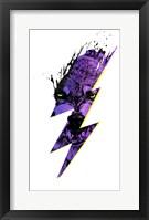 Framed Thunderwolf Alpha