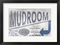 Framed Mudroom 20