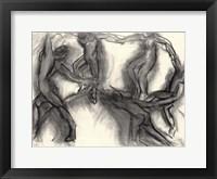Framed La Danse