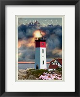Framed Cape Cod