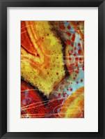 Framed Agate 10