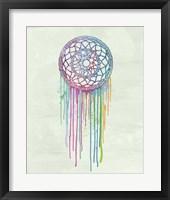 Framed Dream in Color