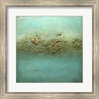 Framed Ocean Dreams