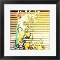 Framed Regal Memories