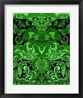 Framed Green Scheme