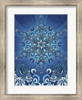 Framed High Country Crystallization