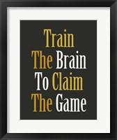 Framed Claim The Game