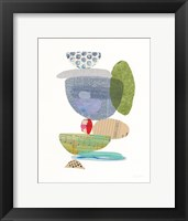 Framed Whimsy VI