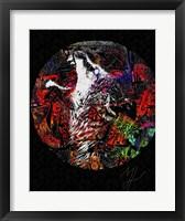 Framed Howl