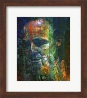 Framed God Father