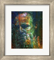 Framed God Father