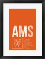 Framed AMS ATC