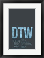 Framed DTW ATC