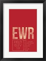 Framed EWR ATC