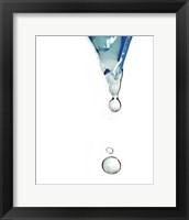 Framed Water
