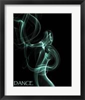 Framed Dance