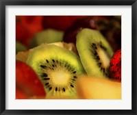 Framed Fruit Salad