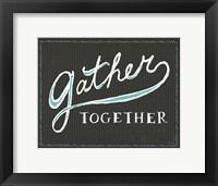 Framed Together VI