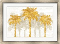 Framed Palm Coast I