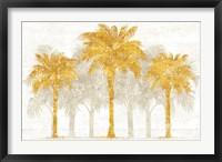 Framed Palm Coast I