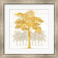 Framed Palm Coast III