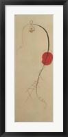Framed Line, 1934