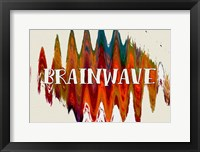 Framed Brainwave