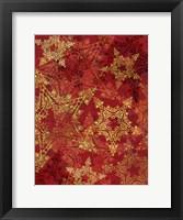 Framed Star Pattern I