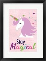 Framed Stay Magical