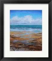 Framed Beach Textures