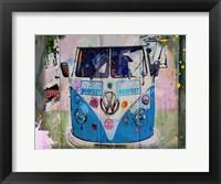 Framed Busfest